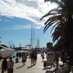 Trogir-Riviera