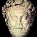 sculpture diocletien