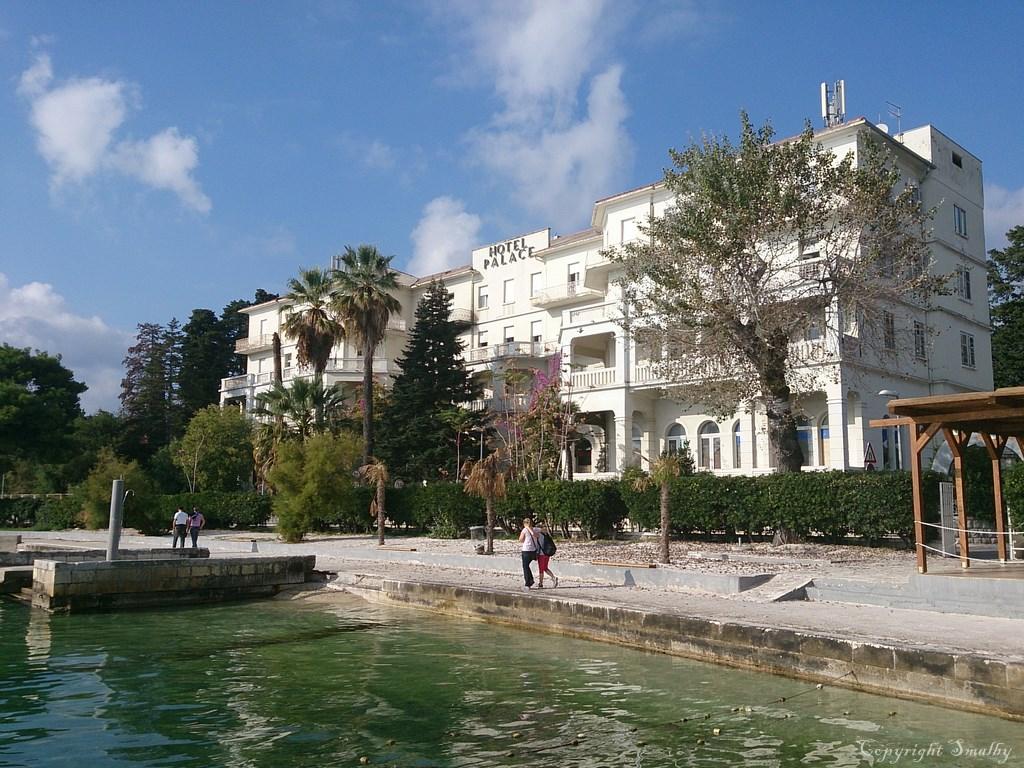 Hotel-Kastela