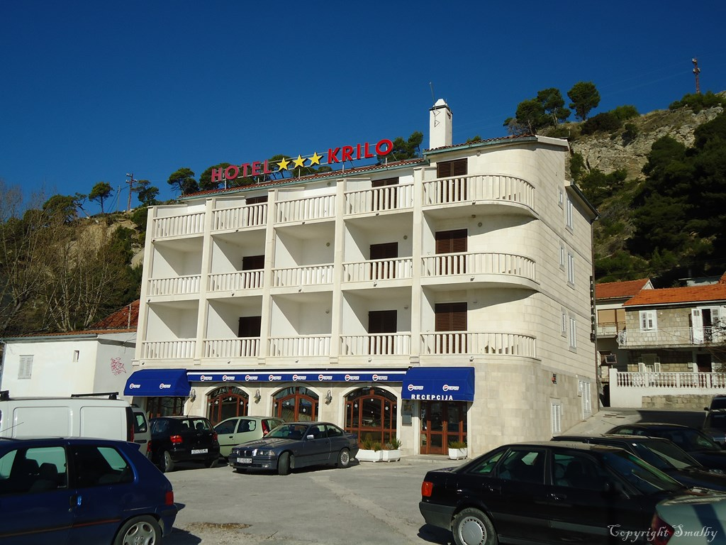 Hotel-Krilo